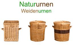 Weiden-Urnen