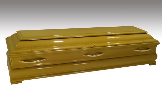 Wunschfarbe am OPTERON Kiefer, gold-metalic