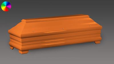 Sarg Orange