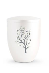 Urne Frühlingsbaum Edition Silva
