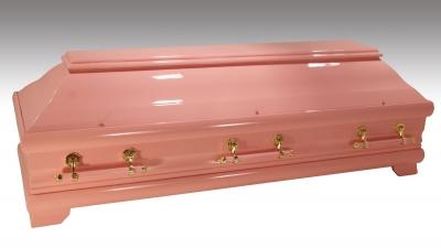 Wunschfarbe am 98 Eiche, Pink