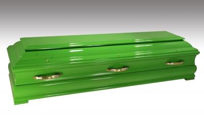 Wunschfarbe am OPTERON Kiefer, grelles Grün