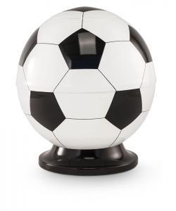 Fußball-Urne
