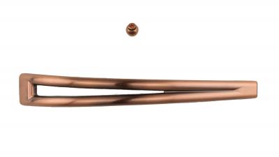 Sargbeschlag FineArt Retrodesign Kupfer galvanisiert